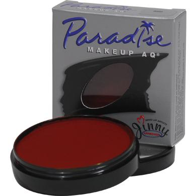 Paradise AQ 40g - Red